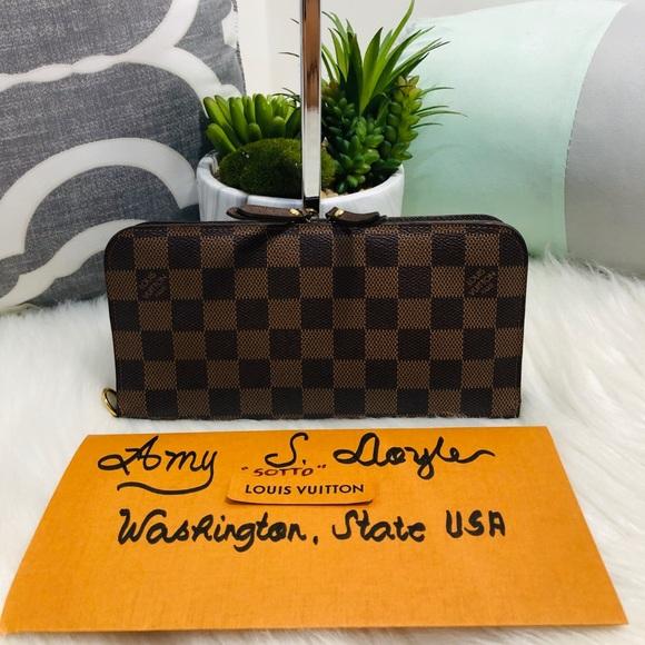 Louis Vuitton Handbags - Insolite DE